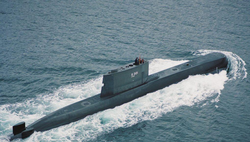 bmt defence services wins contract with new norwegian submarine acquisition programme